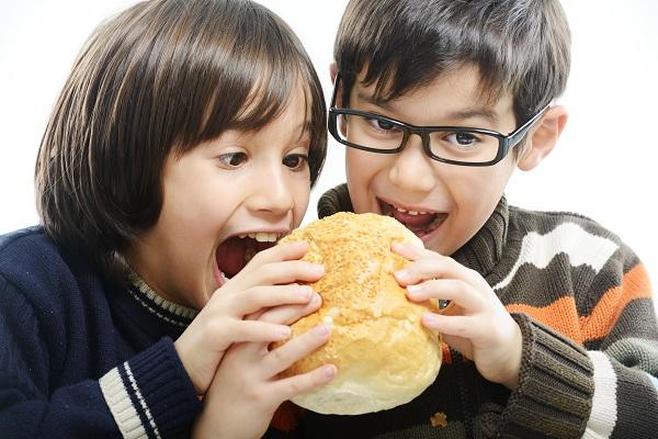 Merenda Salata per Bambini: lo Spezza Fame Perfetto