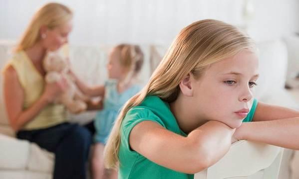 depressione nei bambini sintomi della malattia psicologica