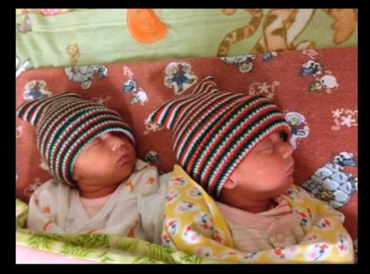 Gravidanza monocoriale monoamniotica: la storia di Lisa