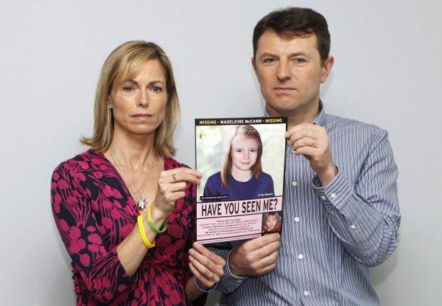 La tata di Maddie McCann rivela cosa accadde la notte della scomparsa