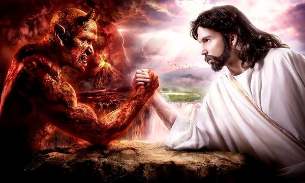 tentazioni del diavolo da sconfiggere