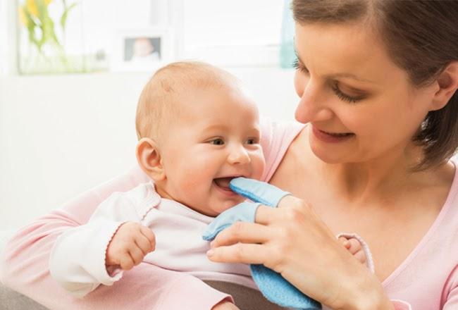 sollievo alla dentizione rimedi tradizionali