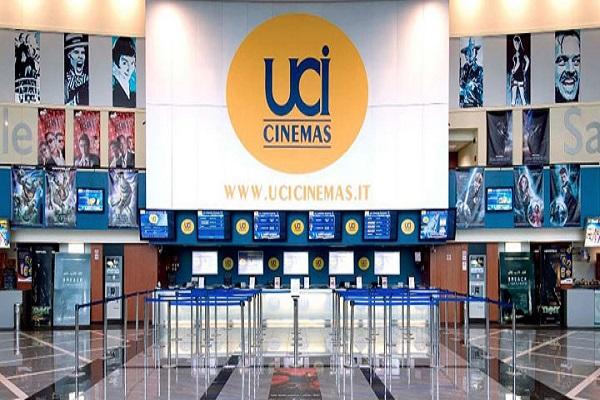 Falsa email di UCI Cinemas: attenzione a questo messaggio