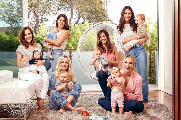 Smettere di allattare al seno: sensi di colpa di una mamma