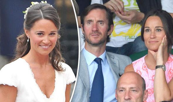 Matrimonio di Pippa Middleton: numeri e curiosità