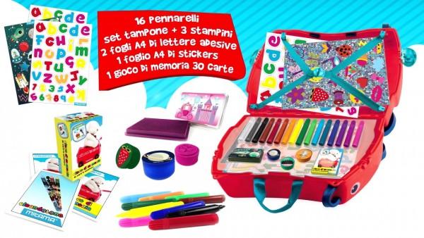 colori per bambini girandolone