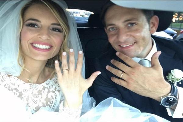 Ex tronista Ramona Amodeo sposa