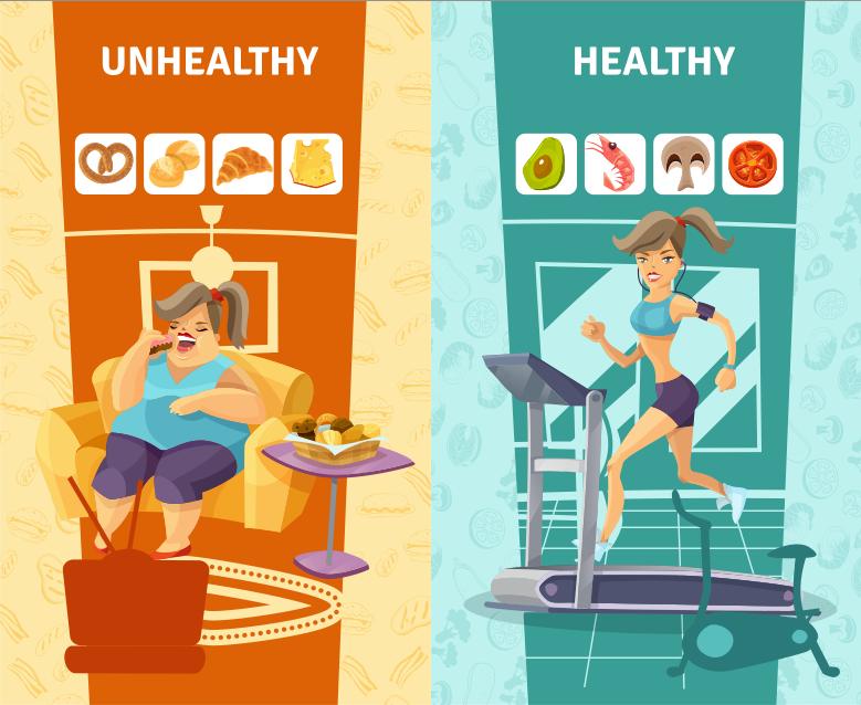 effetti collaterali della dieta
