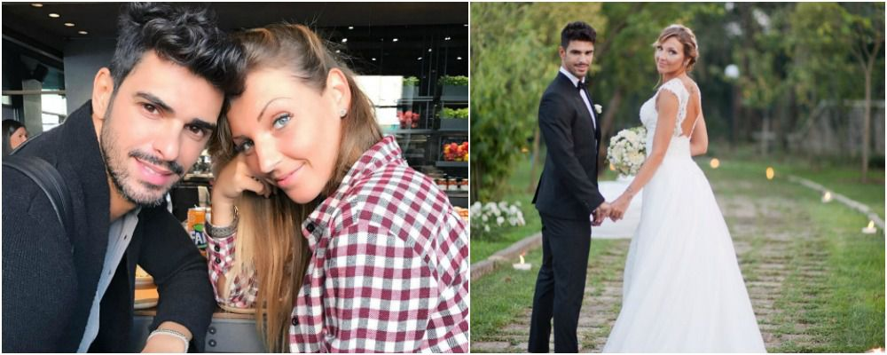 Tara Gabrieletto e Cristian Galella diventeranno genitori