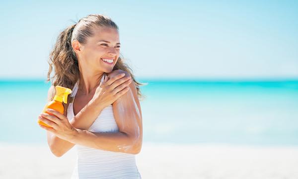 preparare la pelle al sole prima dell'arrivo dell'estate