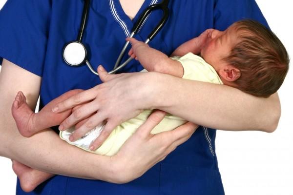 Ipotonia nel neonato e nel bambino