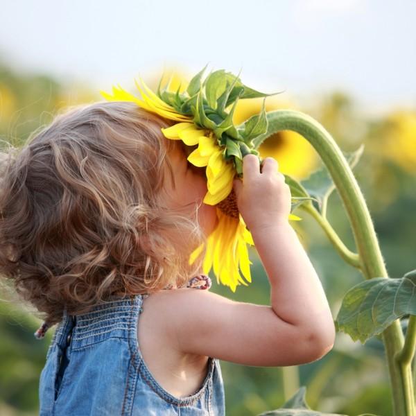 naturale sviluppo del bambino, come si acquisisce