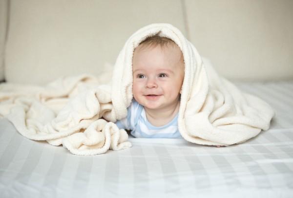 sviluppo naturale del bambino, come si acquisisce