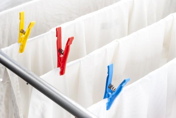 lavare le lenzuola nuove lavare