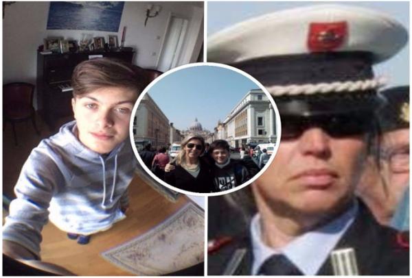 Trento. Fidanzati 20enni trovati morti in casa, ipotesi omicidio-suicidio