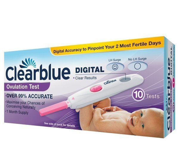 test di ovulazione, cosa sono e come si usano