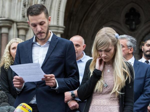 Charlie Gard, l'ultimo sfogo della madre dopo la decisione dei giudici