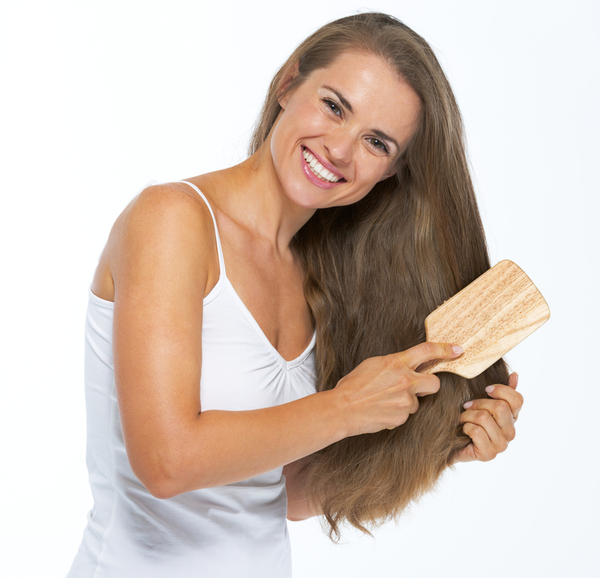 Maschere per capelli con zucchero