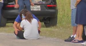 Bambini morti nella macchina parcheggiata e chiusa