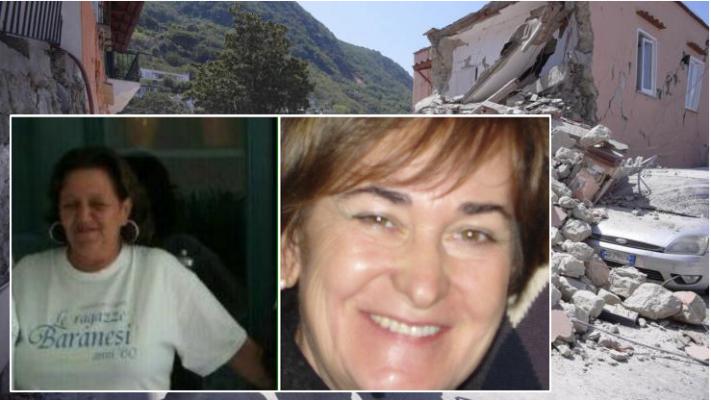 Ischia: Ciro ei suoi fratellini estratti vivi dopo ore