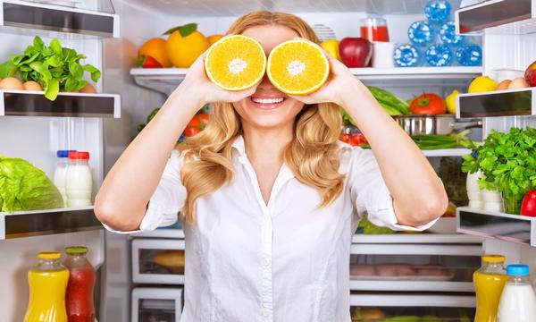 alimenti che somigliano alle parti del corpo e quali benefici apportano