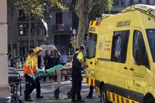 Attentato a Barcellona: italiano tra le 13 vittime