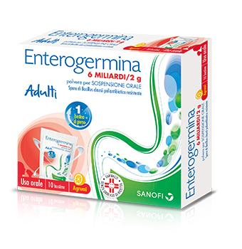 enterogermina in gravidanza non è pericolosa