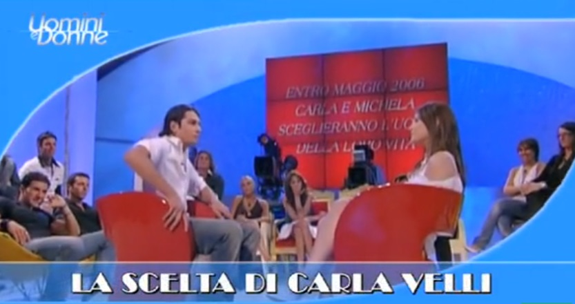 Ex tronista Carla Velli sta per diventare mamma