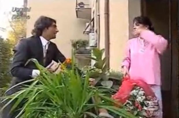 Ex tronista Giorgio Alfieri: la toccante dedica all'ex compagna