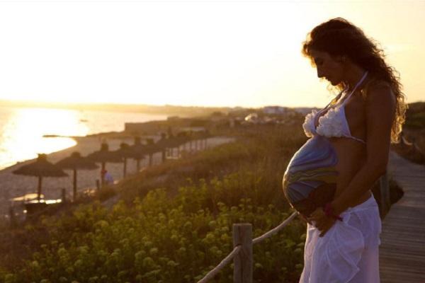 Le Iene, Nina Palmieri è diventata mamma
