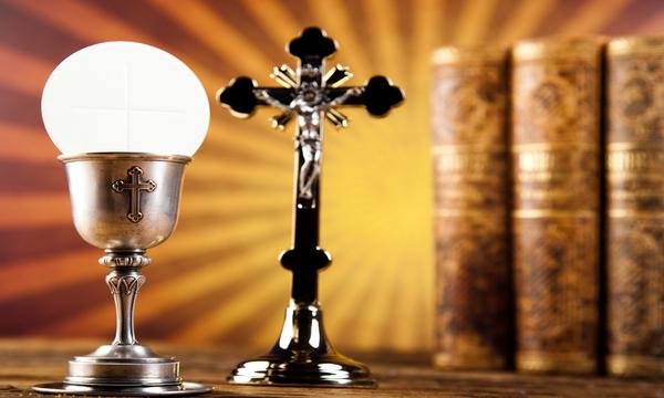 pane e vino per la messa, le nuove regole dal vaticano