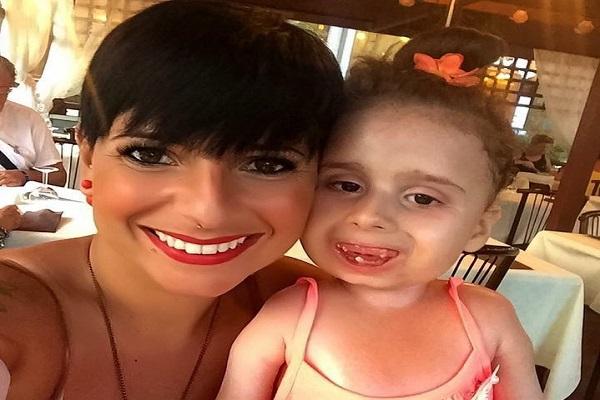 Stefania Fiorentino: morta la mamma della piccola Bea