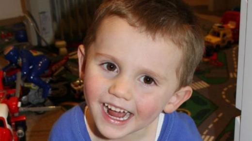 William Tyrrell bambino scomparso