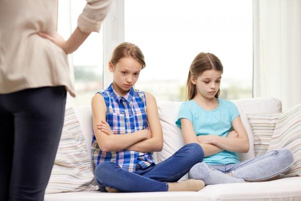 essere bravi genitori come fare