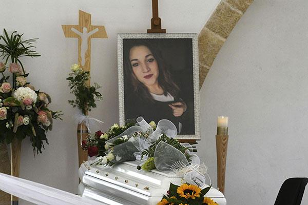 Autopsia di Noemi: trovata punta del coltello