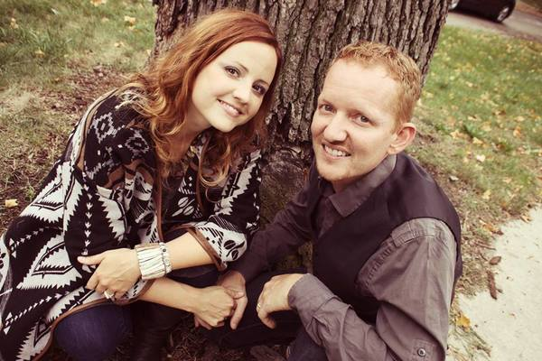Carrie De Kleyn mamma incinta malata di tumore rifiuta la chemioterapia