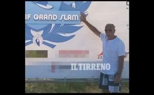 Nubifragio di Livorno, Roberto Vestuti. Fonte immagine: ILTIRRENOToscana