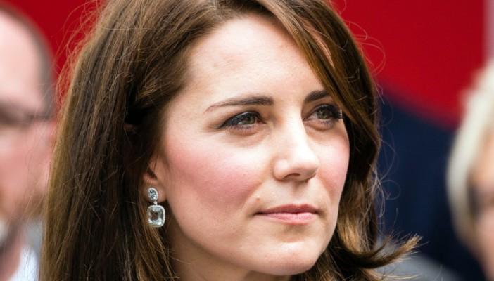 Iperemesi gravidica e Kate Middleton