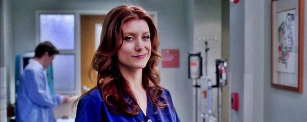 Kate Walsh, Addison di Grey's Anatomy, parla della sua malattia