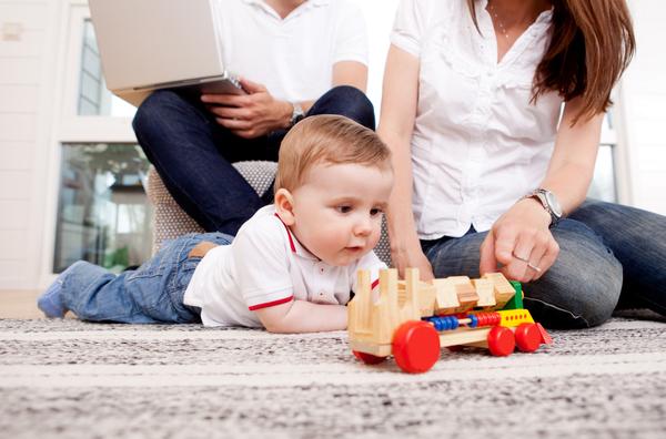 personalità dei bambini, caratteristiche per definirla