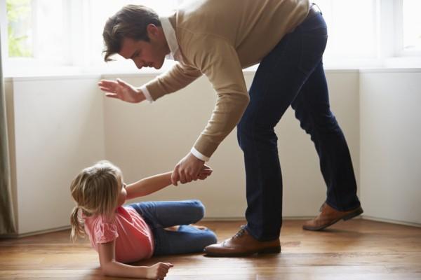 farsi rispettare dai figli