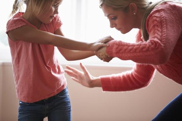farsi rispettare dai figli, ecco come