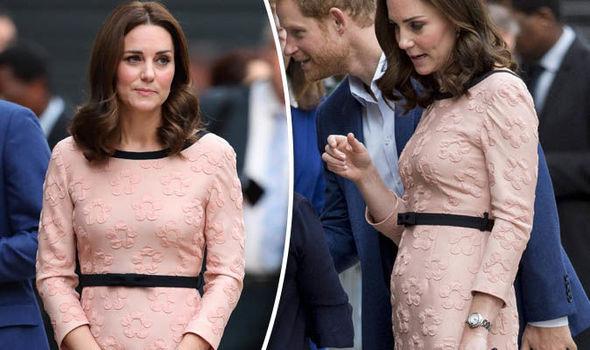 Quando nascerà il figlio di Kate e William?
