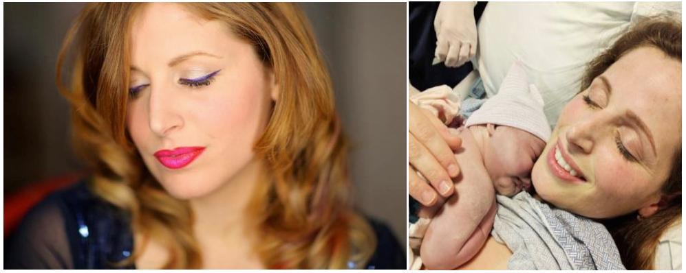 Clio Make Up ha avuto un aborto spontaneo