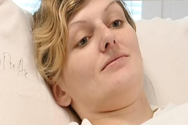 Incinta di 3 gemelle partorisce 2 volte in 38 giorni