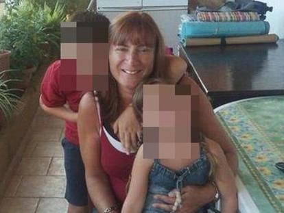 Morta la mamma investita per salvare i suoi figli