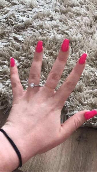 Proposta di matrimonio speciale: complice il figlio di 8 mesi