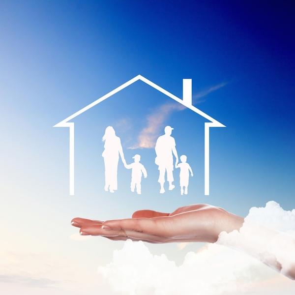 Sicurezza dei bambini in casa: casa sicura