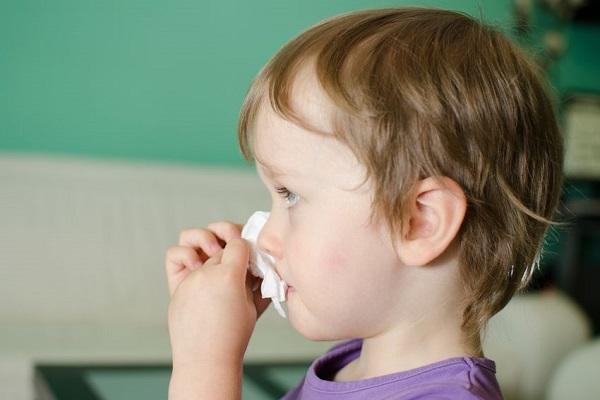 Difese immunitarie dei bambini: come prevenire malanni