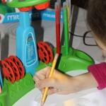 imparare a disegnare bambino